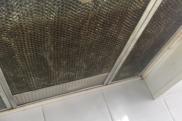 Rangehood Cleaning Melbourne